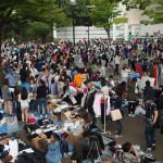 Top Tokyo Flea Markets