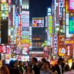 3 Nights in Tokyo on 10,359 yen ($US90)