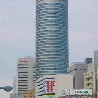 Yokohama and Kanagawa