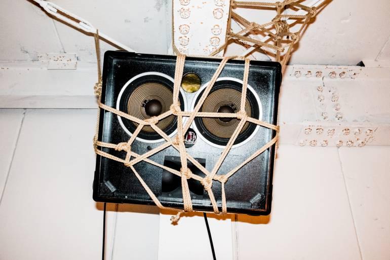 Speaker (Submission)