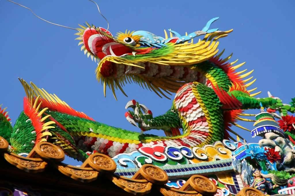 chinese new year yokohama