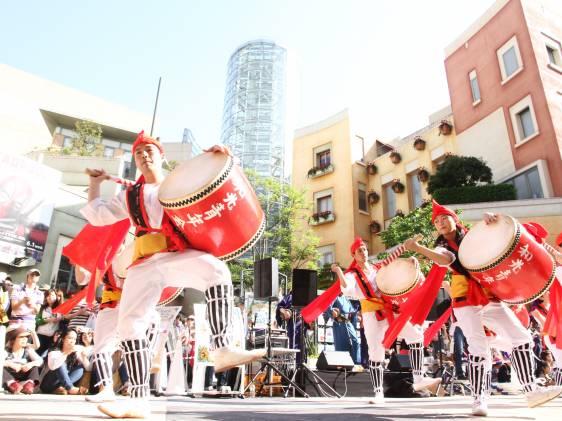 Haisai Festa