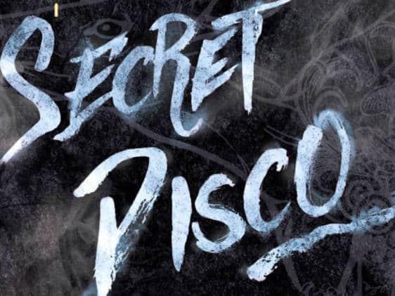 Secret Disco 2019 Whistlebump Halloween - iflyer