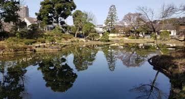 Higo-Hosokawa Garden