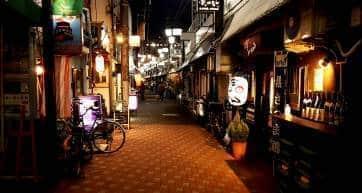 Bourbon Road Kamata